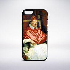 Diego Velazquez - Innocent X Phone Case – Muse Phone Cases