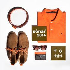 #Sonar2014 con: http://www.purificaciongarcia.com/es/hombre/camisetas-y-polos.html