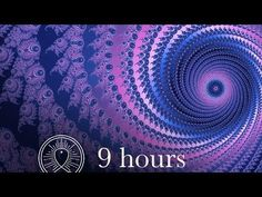Binaural Sleep Meditation Music for Positive Energy: Sleep Binaural Beats, Energy Sleep Meditation - YouTube
