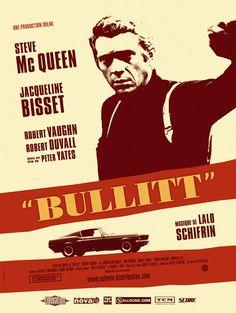 films bullit