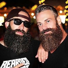 @_jelify_ and @rsickx #beautifulbeard #beardmodel #beardmovement #baard #bart #barbu #beard #beards #barba #bearded #barbudo #barbeiro #beautiful #beardo #fullbeard #barber #barbuto #barbershop #barbearia #boroda #longbeard4 #top20beard4all