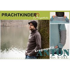 E-Book - PRACHTKINDER ❤ Anton eBook Gr.S-3XL