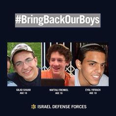 Hashem, Dear Lord please comfort the families and loved ones of these dear young men.  Such beautiful lives taken far far too soon.