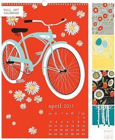 Graphic Design, Packaging Design and Home Desgin Blog by New York Designer: 2011 Design Calendars