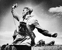 Front russo na Segunda Guerra.