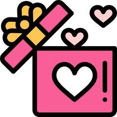 50 free vector icons of Valentines day designed by Freepik Kawaii Doodles, Cute Doodles, Printable Stickers, Cute Stickers, Icon Design, Vector Icons, Vector Free, Cute Easy Drawings, Wallpaper Iphone Disney