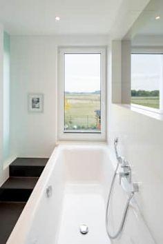 moderne Badkamer door Ferreira | Verfürth Architekten