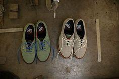 29eb0eaf77 Bodega x Vans Vault Authentic LX Fleece Pack