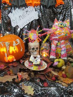 A MAOAM Halloween