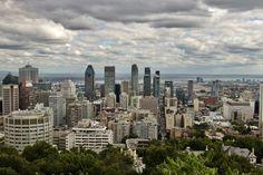 Rebonjour! C'est reparti pour la suite de nos aventures au Québec. Pour cette semaine, je vous emmène visiter la ville de Québec, les Gra...