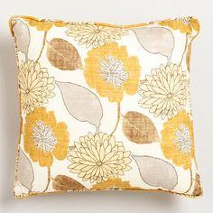Emma Throw Pillow | World Market