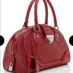 615119cc60 Classic Louis Vuitton Montaigne Bowling Epileather Hi! I'm Cindy. Some of my