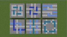 Château Minecraft, Minecraft Building Guide, Images Minecraft, Minecraft Medieval, Minecraft Construction, Minecraft Tutorial, Minecraft Blueprints, Minecraft Crafts, Minecraft Structures
