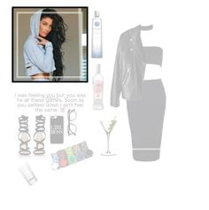 """-At The Bar In Rio de Janeiro playing Poker.-"" by savage-anons ❤ liked on Polyvore featuring Barneys New York, Casetify, Boohoo and Christofle"