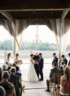 Boone Hall Plantation Wedding 3