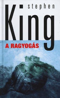 A ragyogás Hungary, King, Books, Livros, Libros, Livres, Book, Book Illustrations, Libri
