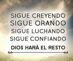 #ORACIÓN DE LA MAÑANA Señor mío y Dios mío al iniciar este nuevo día te doy…