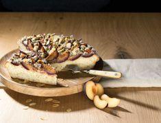 Zwetschken-Mohn-Streuselkuchen Eveline Wild, Camembert Cheese, French Toast, Bread, Breakfast, Poppy, Play Dough, Baking, Food Food
