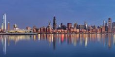 My Town!  The Chi