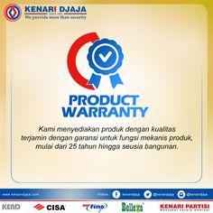 Kenapa Harus Menggunakan PERLENGKAPAN PINTU DAN JENDELA dari KENARI DJAJA ??? ... Karena KENARI DJAJA hanya menyediakan produk terjamin kualitasnya dan garansi mulai dari 25 TAHUN hingga seusia bangunan ...  Informasi Hub. : Ibu Tika 0812 8567 7070 ( WA / Telpon / SMS ) 0819 0506 7171 ( Telpon / SMS )  Email : digitalmarketing@kenaridjaja.co.id  [ K E N A R I D J A J A ] PELOPOR PERLENGKAPAN PINTU DAN JENDELA SEJAK TAHUN 1965  SHOWROOM :  JAKARTA & TANGERANG 1 Graha Mas..