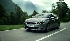 """La nuova Peugeot 308 al Salone di Francoforte: un pieno di """"sensazioni"""""""