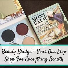 Fall is creeping up slowly and I am preparing quickly with all new makeup and fashion. Okay, maybe this is just my excuse for new, pretty things. Either way, I am loving what Beauty Bridge has to offer. Which is basically everything you could ever want in makeup, skin care, cosmetics, and beauty. They even have stuff …