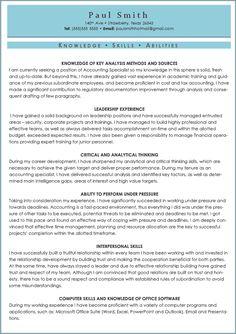 skills and abilities on resume sample resumecustomer service