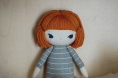 love this hair, from a.little.sprout on flickr