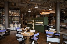 #labaracca #design #restaurant #interior