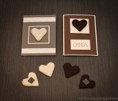Kortteja ja vähän muuta: Sydänmagneetti