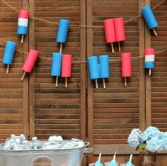 Recycled pool noodle of July decorations – Recycled Crafts Rainy Day Crafts, Summer Crafts For Kids, Crafts For Kids To Make, Craft Activities For Kids, Summer Activities, Kid Crafts, Family Activities, Craft Projects, July Crafts