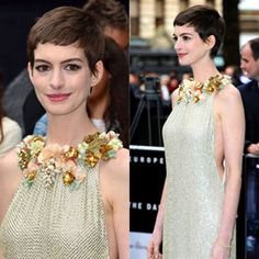 Anne Hathaway is great in Princess Diaries, Love and Other Drugs, Rachel Getting Married