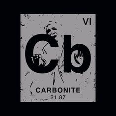 Carbonite Element