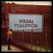 VISUAL POLLUTION EDITORIALS - Yahoo Image Search Results