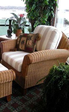 Best 45 Sunroom Furniture Ideas