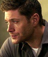 "ijensenackles: """"Dean Winchester in ""First Blood"" "" Winchester Supernatural, Winchester Boys, Supernatural Fandom, Danneel Ackles, Jensen Ackles, Mens Hairstyle Images, Sams Hair, First Blood, Most Handsome Men"