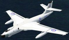 The Vickers Valiant,one of Great Britains three nuclear 'V' bombers,the others being the Victor & Vulcan. Air Force Aircraft, Ww2 Aircraft, Fighter Aircraft, Military Aircraft, Fighter Jets, Vickers Valiant, V Force, Aeroplanes, Royal Air Force