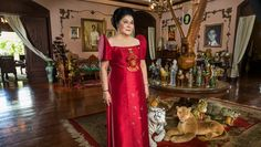Director Lauren Greenfield's documentary The Kingmaker, on Imelda Marcos, the former first lady of the Philippines, will have its world premiere at the Venice Film Festival.