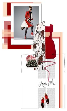 """""""graphics"""" by bittersweetcolours ❤ liked on Polyvore featuring Oris, Delpozo, Marni, Burberry, Pier 1 Imports and Dolce&Gabbana"""