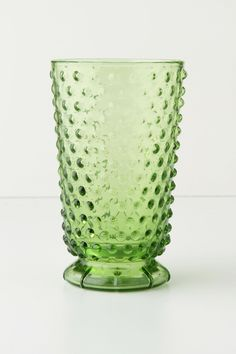 Hobnail Tumbler - Anthropologie.com  Mix with pink from ikea