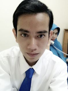 Seing blue