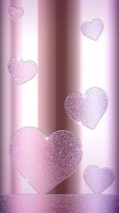 **Pretty in pink** heart wallpaper, bling wallpaper, apple wallpaper, cellp Bling Wallpaper, Happy Wallpaper, Iphone Wallpaper Glitter, Phone Screen Wallpaper, Phone Wallpaper Images, Heart Wallpaper, Butterfly Wallpaper, Cute Wallpaper Backgrounds, Cellphone Wallpaper