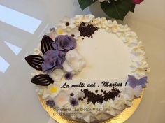 #cakesbyladolcevita #birthdaycake #sweets #cakes
