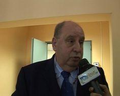 Il direttore generale dell'Asp 2 presenta il CED e denuncia intimidazioni e lettere anonime<span class='video_title_tag'> -Video</span>