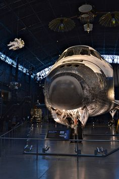 Discovery #flickr #space #shuttle