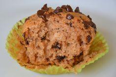 Palavras que enchem a barriga: Muffins