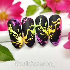 Dope Nail Designs, Cute Acrylic Nail Designs, Nail Art Designs Videos, Nail Art Videos, Nail Design Video, Cute Acrylic Nails, Fall Nail Designs, Glitter Nails, Nail Art Hacks