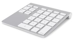 Belkin Makes Numerical Keypad To Match Your Mac's Incomplete Keyboard
