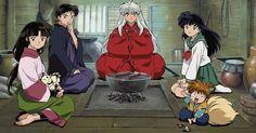 Os Melhores Animes de Todos os Tempos #2 - Inuyasha