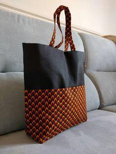 Ankara Bags, African Accessories, Denim Tote Bags, Latest Bags, 31 Bags, Patchwork Bags, Fabric Bags, Printed Bags, Afro